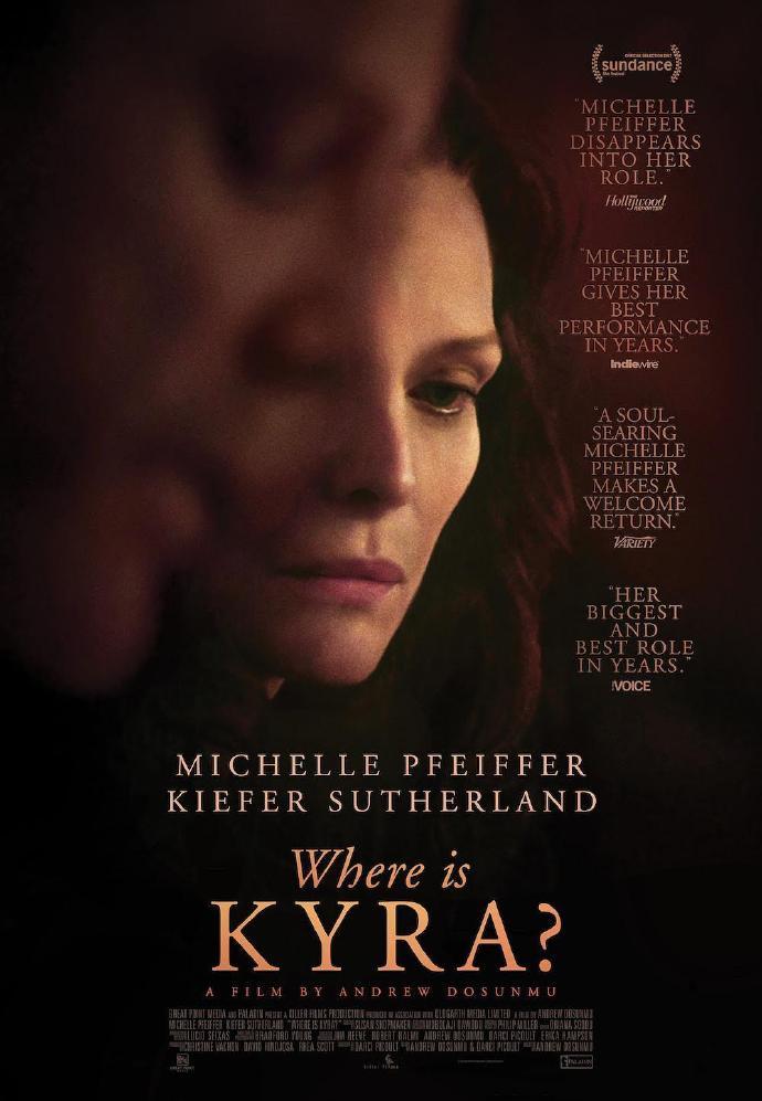 凯拉在哪里 Where Is Kyra? 【蓝光720p/1080p内嵌中英字幕】【2017】【剧情】【美国】
