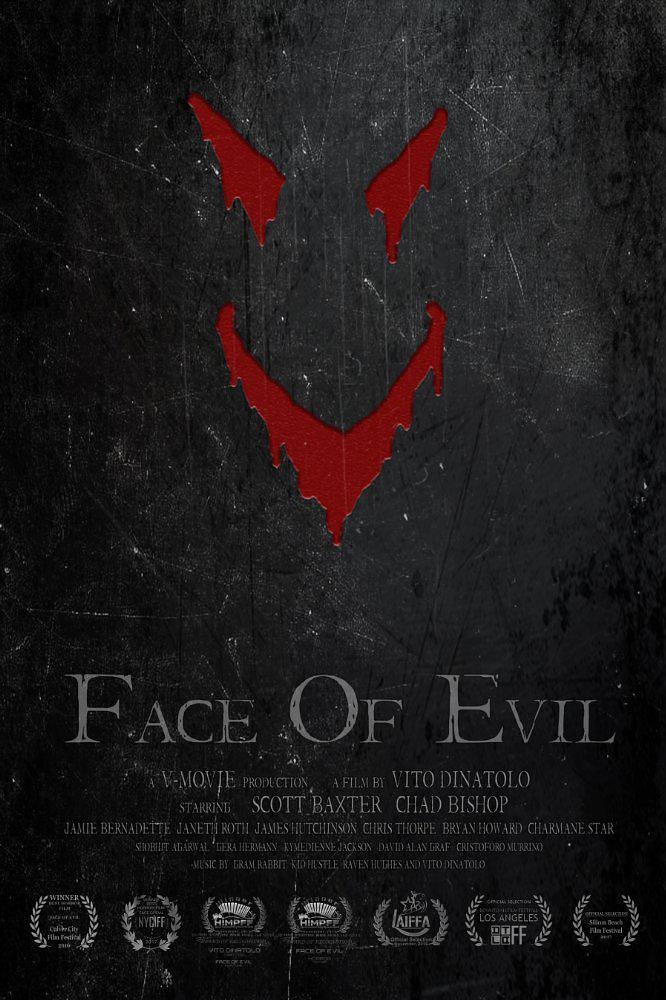 面对邪恶 Face of Evil 【蓝光720p内嵌中英字幕】【2018】【惊悚/恐怖】【美国】