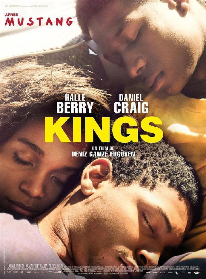 洛杉矶大劫难 Kings 【蓝光720p/1080p内嵌中文字幕】【2018】【剧情/惊悚/犯罪】【法国/比利时】