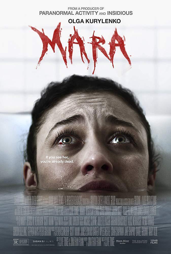 玛拉 Mara【WEBRip720p/1080p外挂中英字幕】【2018】【惊悚/恐怖/犯罪】【英国】
