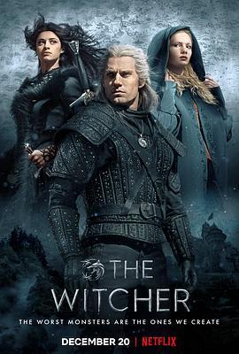 獵魔人 第一季 The Witcher Season 1