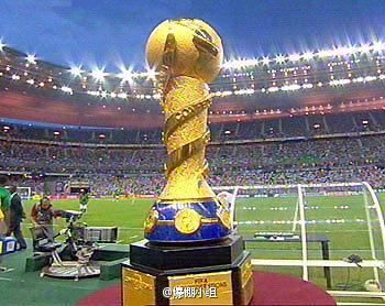 吐槽国足参加美洲杯
