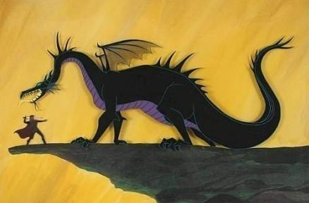 有一条恶龙,每年要求村庄献祭一个处女,每年这个村庄都会有一个少年英雄去与恶龙搏斗,但无人生还
