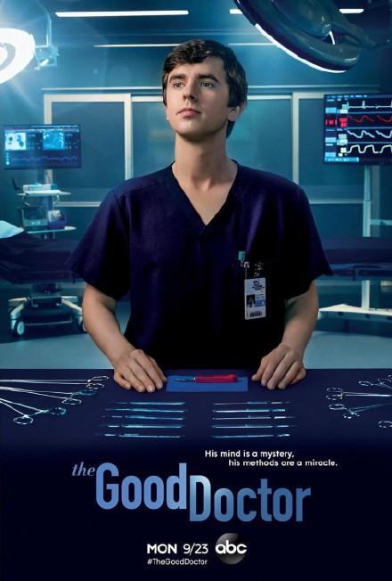 美剧《良医/The Good Doctor》第一季全集 百度云高清下载图片 第1张
