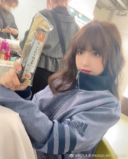 IPX-660:桃乃木かな已经拍出日本偶像剧的那种质感