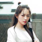 熊慧神_立志娶刘亦菲微博照片