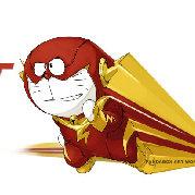 哆啦Flash周
