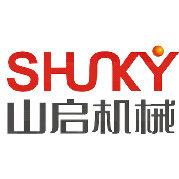 上海山启机械制造有限公司