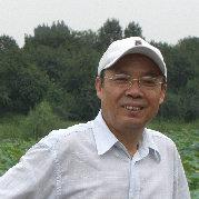 肖秀荣教授微博照片