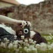 尹忠珊1977微博照片