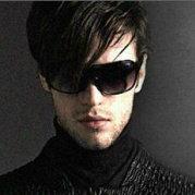时尚型男控微博照片