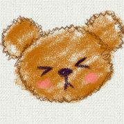 小熊mami日记微博照片