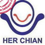 禾千-herchian
