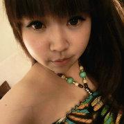 女孩古舒达微博照片