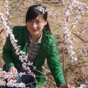 姐姐初贵微博照片