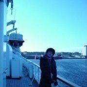乐园shiki微博照片