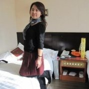 儒雅的音铃微博照片