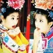世界秋姬素桃1994微博照片