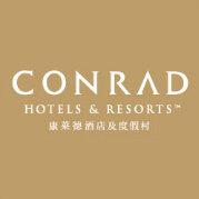 康莱德酒店与度假村