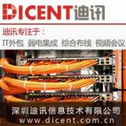 迪讯IT服务