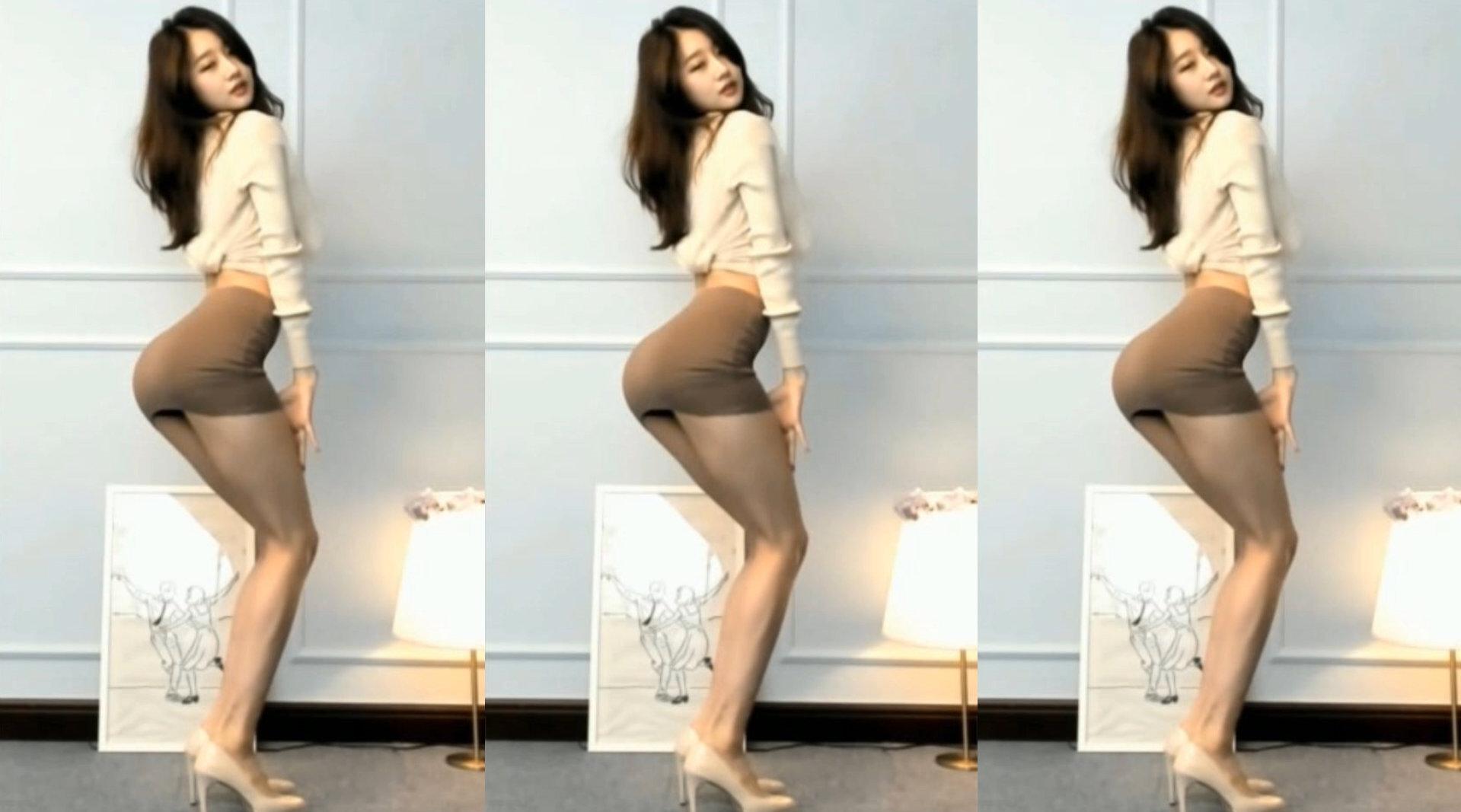 BJ서아徐雅 饭拍(BGM:Babe - HyunA泫雅)2019 7 2
