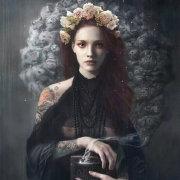 女巫占卜师