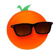 橘子娱乐微博照片