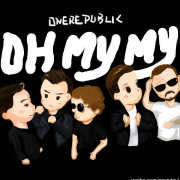 OneRepublic中国歌迷会