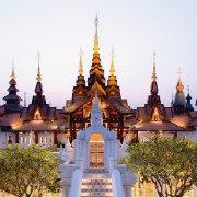 泰國零距離