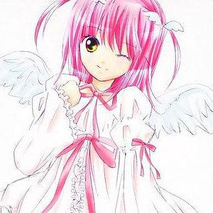 一只名叫夏日铃子的少女