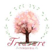 东方神起Treasure珍惜站