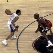 篮球过人技巧