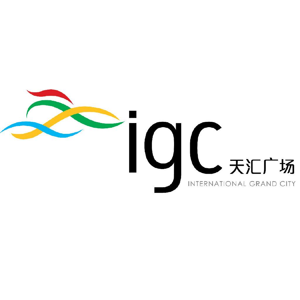 广州天汇广场igc官方微博
