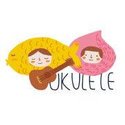 桃子鱼仔ukulele教室