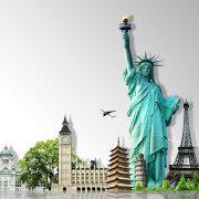 全球旅行微日记