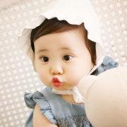 韩国MOONBABY儿童摄影