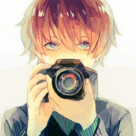欢迎投稿,每天分享好看帅气个性的男生头像图片