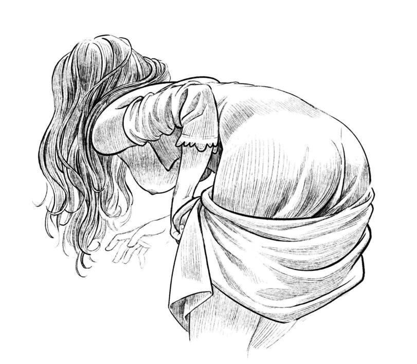 [第94期]日常推送好看的动漫小姐姐美图-觅爱图