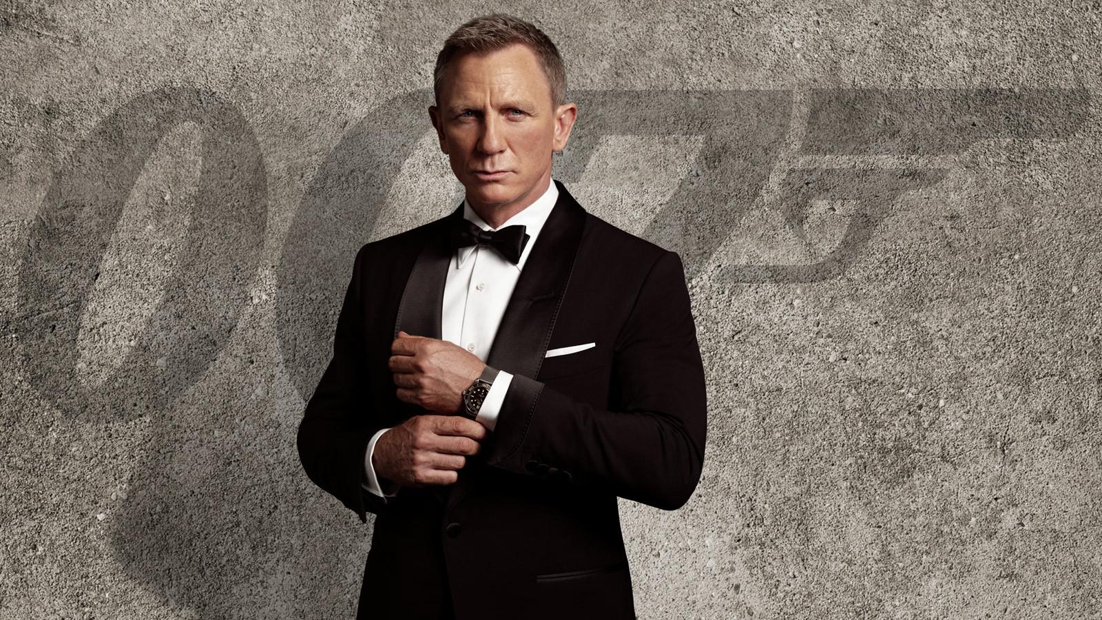 【007无暇赴死】百度云完整版 百度网盘链接