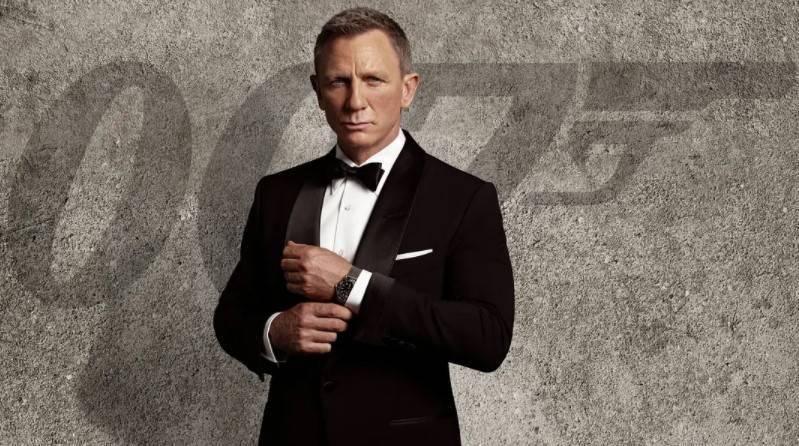 《007无暇赴死》-电影百度云【720p/1080p高清国语】下载