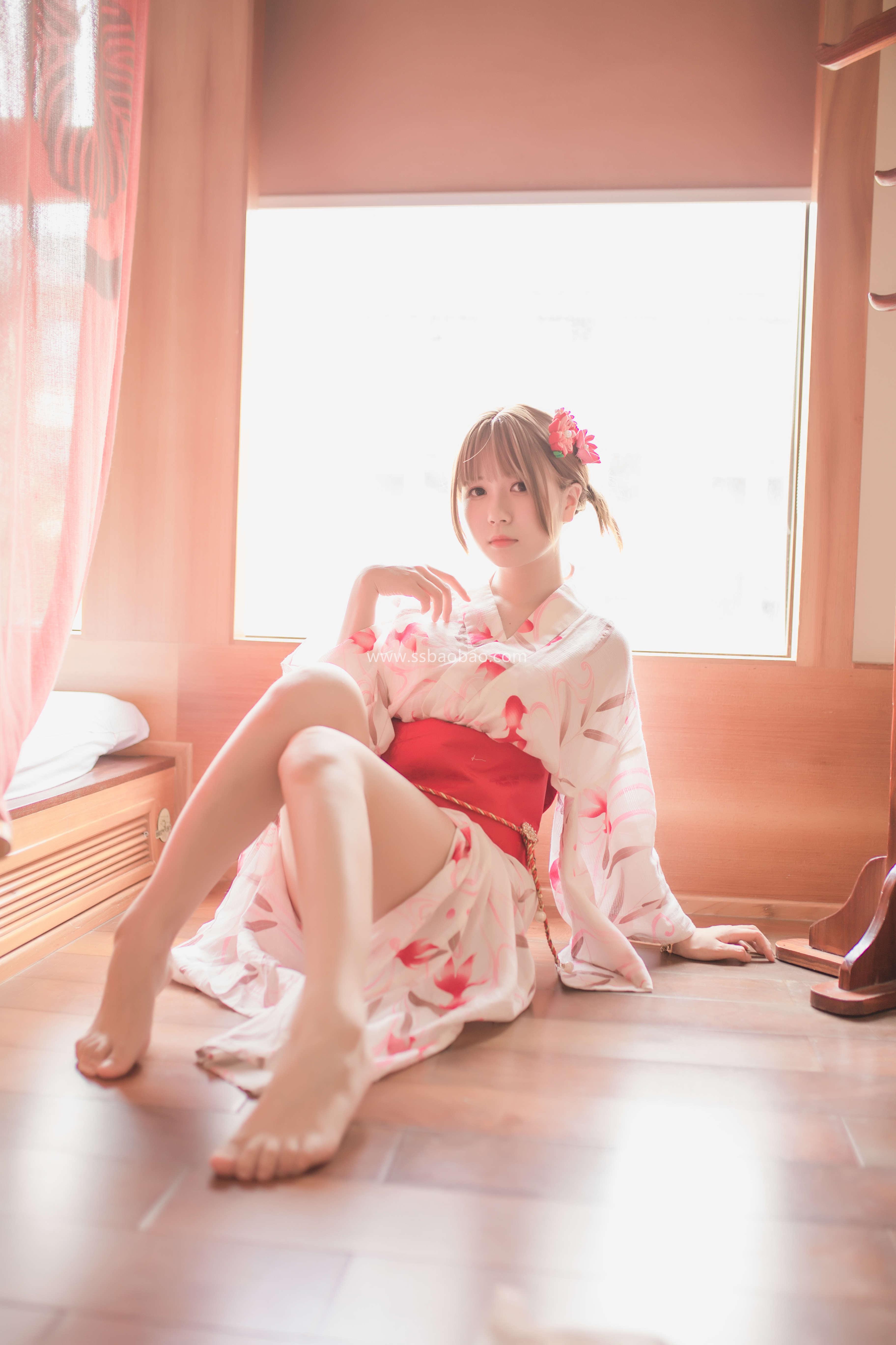 Yoko宅夏 - 妹汤物语(和服)[53P-313MB]05