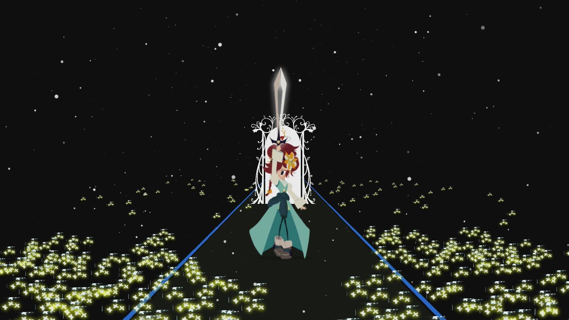水晶传说 (7)