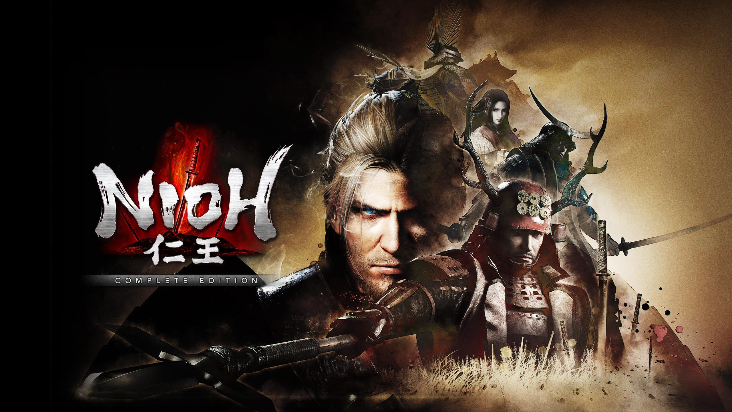 喜加一   EpicGames 09.10~09.16 免费领取「仁王:完整版」和「庇护所」