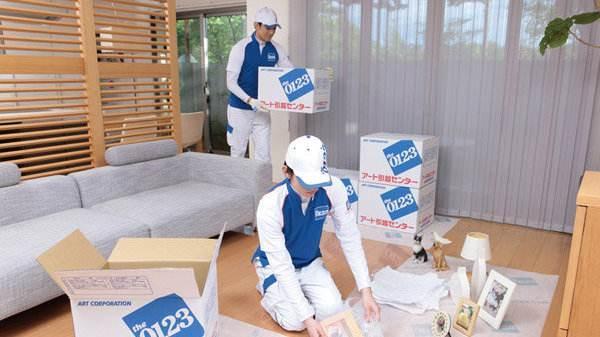 日式搬家公司哪一家比较好?
