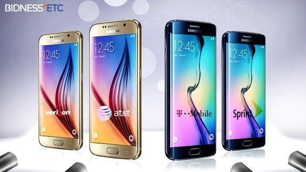 三星 盖乐世6 新机Galaxy S6/S6 Edge行货售价公布的照片 - 1