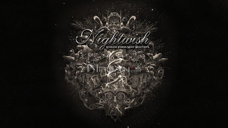 夜愿 Nightwish – Endless Forms Most Beautiful的照片 - 3
