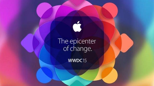 苹果大会WWDC 2015最出彩的部分:超搞笑的后台彩排视频的照片 - 1