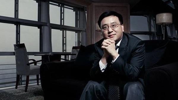 百度总裁张亚勤:互联网金融将在多个领域布局的照片