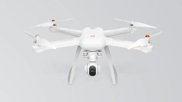 全智能控制:小米无人机正式发布 售价2499元起的照片 - 7