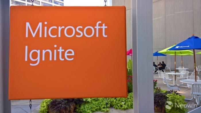 微软Ignite 2017大会将于9月25日开幕 现已开放注册的照片 - 2
